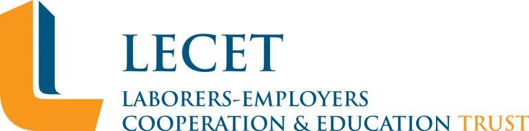 LECET logo