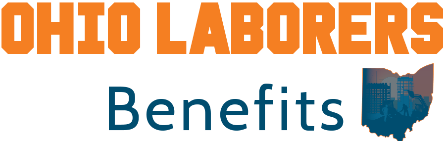 Ohio Laborers Benefits logo